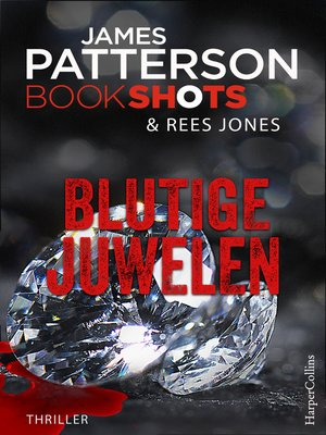 cover image of Blutige Juwelen