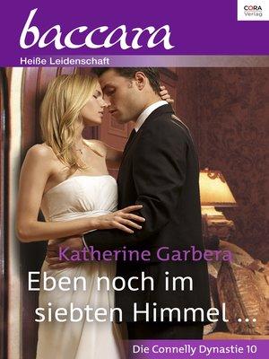 cover image of Eben noch im siebten Himmel ...