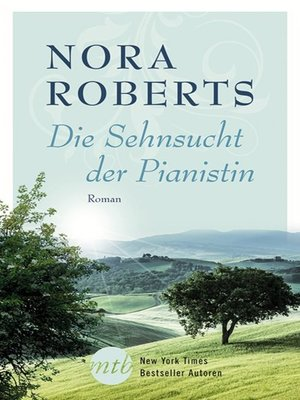 cover image of Die Sehnsucht der Pianistin