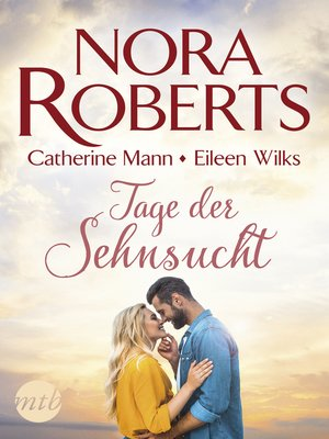 cover image of Tage der Sehnsucht