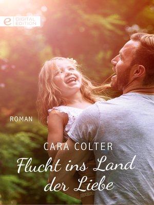 cover image of Flucht ins Land der Liebe