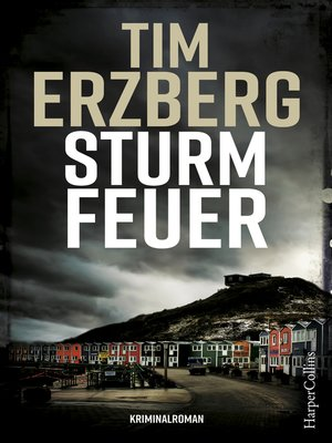 cover image of Sturmfeuer