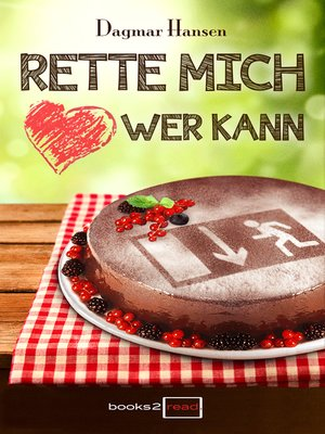 cover image of Rette mich wer kann