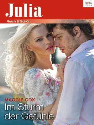 cover image of Im Sturm der Gefühle