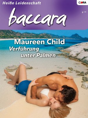 cover image of Verführung unter Palmen