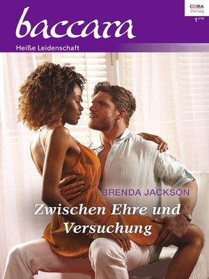 cover image of Zwischen Ehre und Versuchung