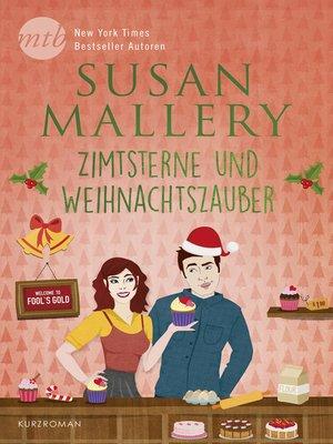 cover image of Zimtsterne und Weihnachtszauber