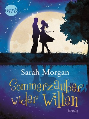 cover image of Sommerzauber wider Willen