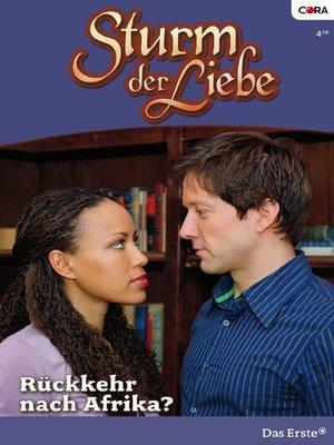 cover image of Rückkehr nach Afrika?