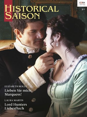 cover image of Historical Saison Band 61
