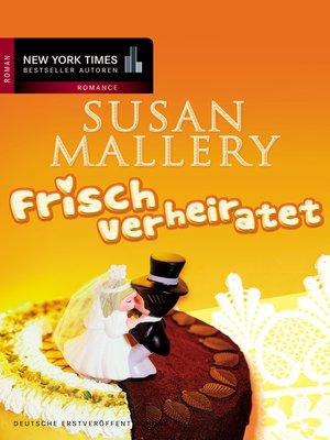 cover image of Frisch verheiratet