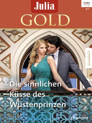 cover image of Julia Gold, Band 73