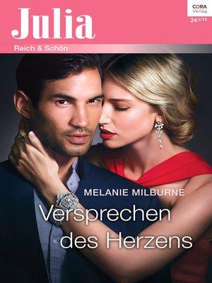 cover image of Versprechen des Herzens
