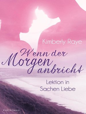 cover image of Lektion in Sachen Liebe