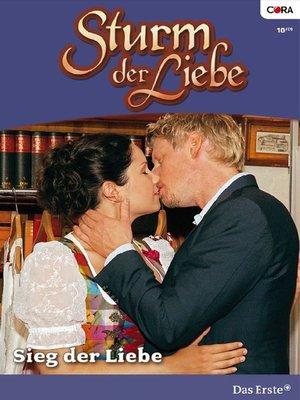 cover image of Sieg der Liebe