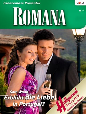 cover image of Erblüht die Liebe in Portugal?