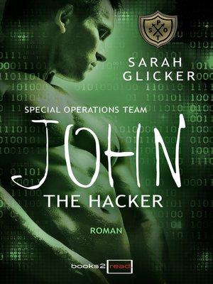 cover image of SPOT 3--John