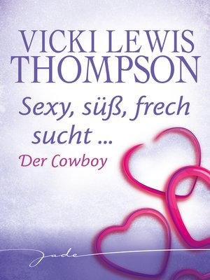 cover image of Der Cowboy