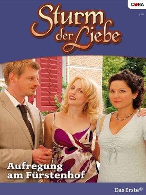 cover image of Aufregung am Fürstenhof