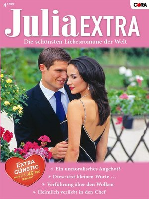 cover image of Julia Extra Band 0294