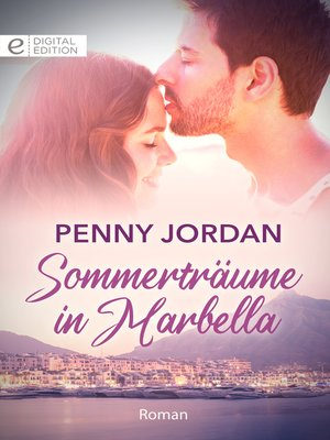 cover image of Sommerträume in Marbella