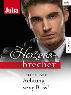 cover image of Achtung--sexy Boss!