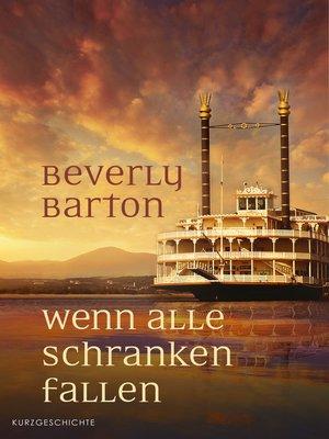 cover image of Wenn alle Schranken fallen