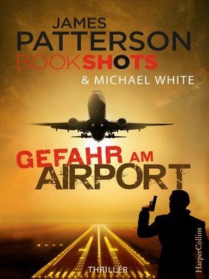 cover image of Gefahr am Airport