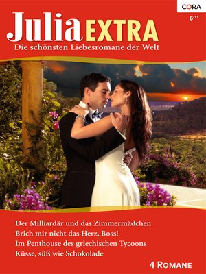 cover image of Julia Extra Band 365