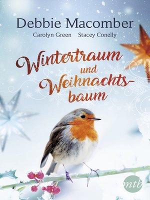 cover image of Wintertraum und Weihnachtsbaum