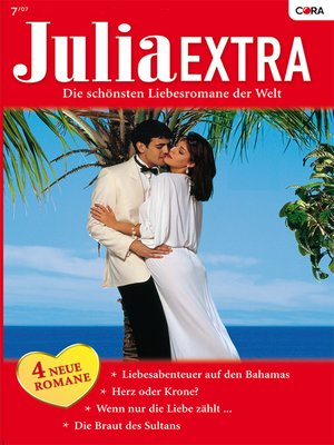 cover image of Julia Extra Band 0266