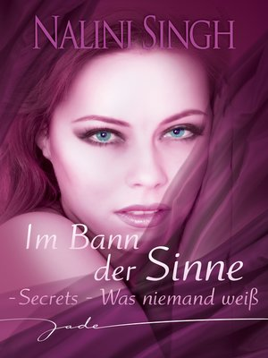 cover image of Secrets--Was niemand weiß
