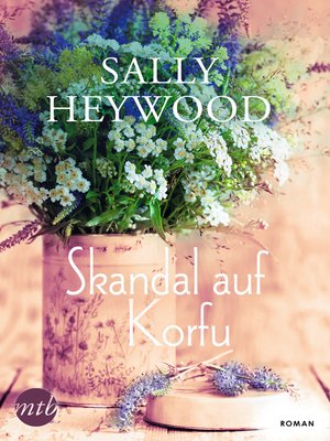 cover image of Skandal auf Korfu