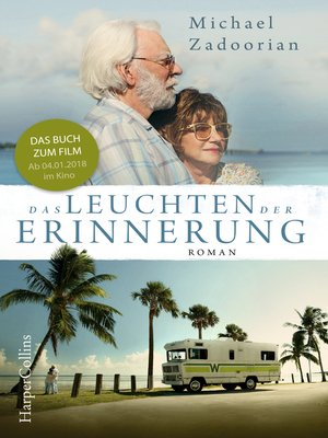 cover image of Das Leuchten der Erinnerung