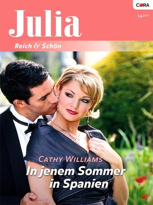 cover image of In jenem Sommer in Spanien