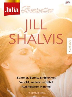 cover image of Julia Bestseller—Jill Shalvis
