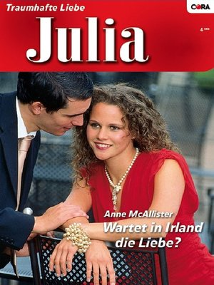 cover image of Wartet in Irland die Liebe?