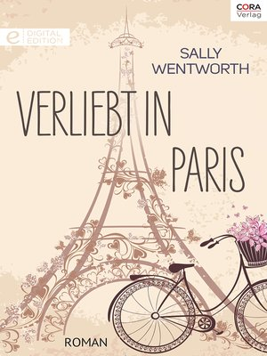 cover image of Verliebt in Paris