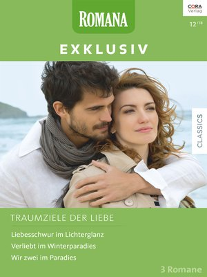cover image of Romana Exklusiv Band 303