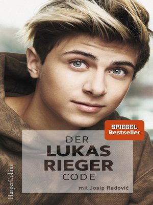 cover image of Der Lukas Rieger Code