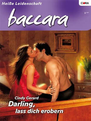 cover image of Darling, lass dich erobern