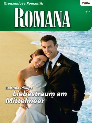 cover image of Liebestraum am Mittelmeer
