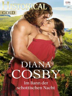 cover image of Im Bann der schottischen Nacht