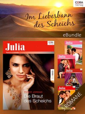 cover image of Im Liebesbann des Scheichs