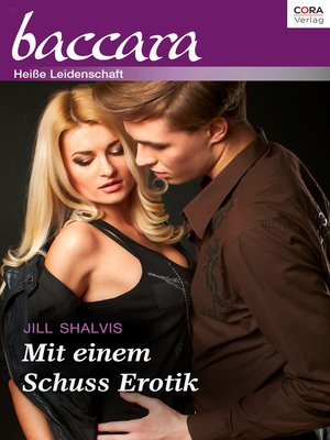 cover image of Mit einem Schuss Erotik