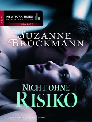 cover image of Nicht ohne Risiko