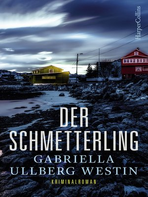 cover image of Der Schmetterling