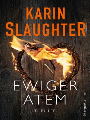cover image of Ewiger Atem