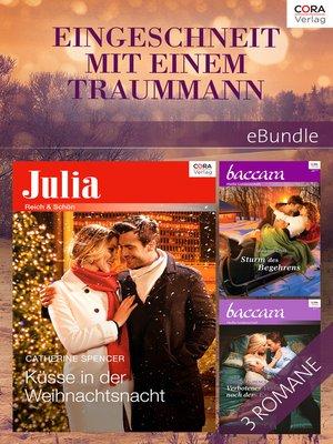 cover image of Eingeschneit mit einem Traummann