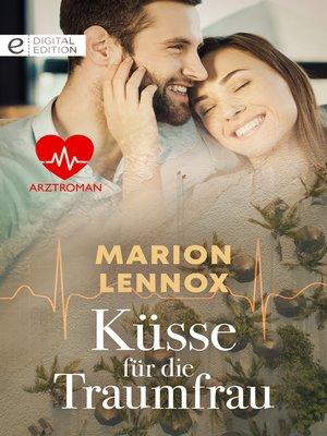 cover image of Küsse für die Traumfrau